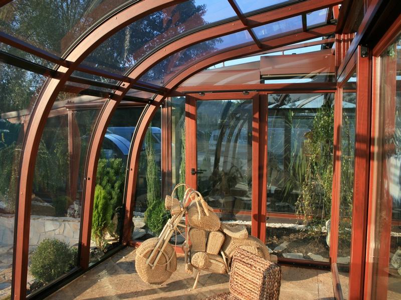 Wintergarten Metall wintergarten holz oder metall bvrao com